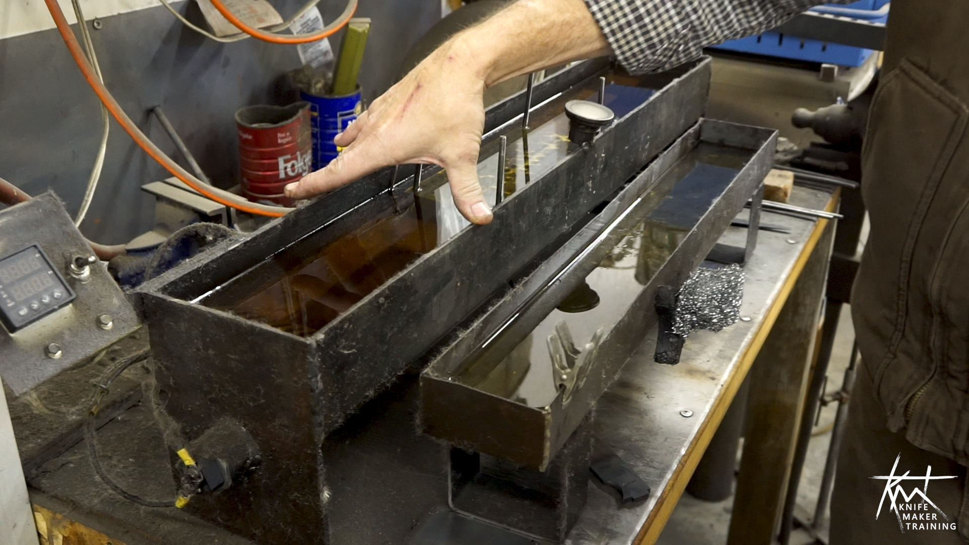 Quenching and Tempering Equipment 101